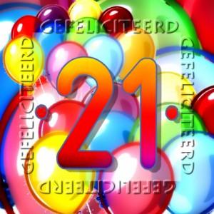 afbeelding 21 jaar Verjaardagsgedicht 21 jaar   Uitnodiging verjaardag afbeelding 21 jaar