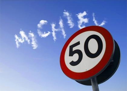 Prachtige Tekst Voor Feest 50 Jaar Uitnodiging Verjaardag