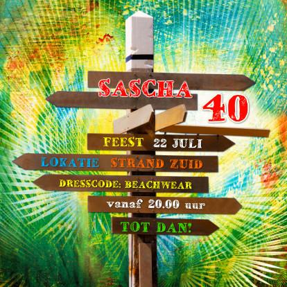 origineel verjaardagsfeest 40 jaar 40 jaar: wát een kaart!   Uitnodiging verjaardag origineel verjaardagsfeest 40 jaar