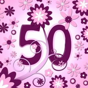 Uitnodigingstekst Verjaardagsfeest 50 Jaar Uitnodiging