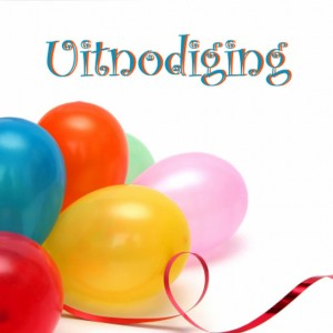 Spetterende Tekst Voor Een 8 Jarige Uitnodiging Verjaardag